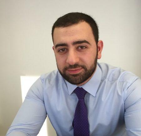 Mustafa El-Jarrah QSA