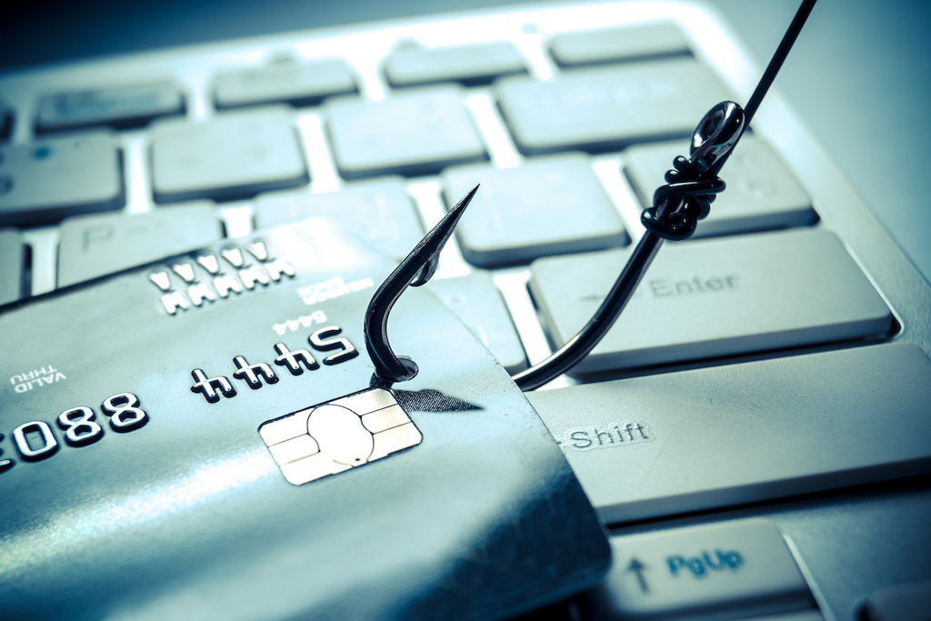 how to protect against phishing emails